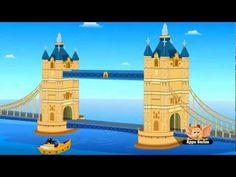 London Bridge- Nursery Rhyme