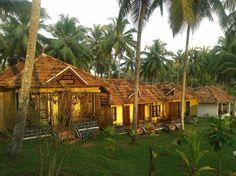 Maadathil Cottages (Varkala, Inde) - Avis Cottage - TripAdvisor