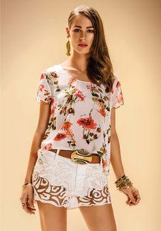 Lookbooks :: Morena Rosa
