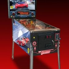 La Ferrari pinball visual - A custom made pinball machine of a private client's personal motor collection Pinball, Game Room, Outdoor Decor, Collection, La Ferrari, Living Room Playroom, Game Rooms, Gaming Rooms, Arcade Room