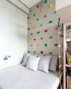 Room for when baby is older
