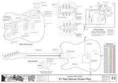 Printable guitar template pdf page 9 telecaster guitar forum kptallat a kvetkezre telecaster template maxwellsz