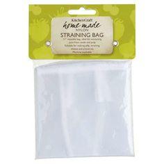 Polyester 30cm jelly bag