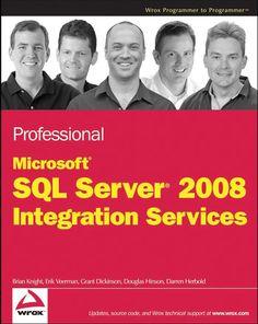 Professional Microsoft SQL Server 2008 Integration Services   Ebook-dl   Free Download Ebooks & Video Tutorials