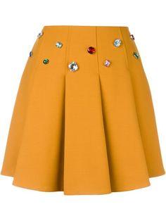 VIVETTA 'Ficus' skirt. #vivetta #cloth #skirt