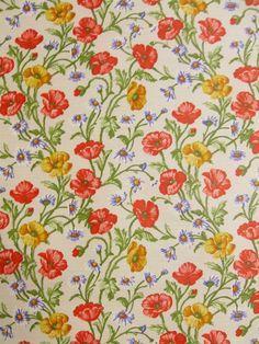Tapete Feldblumen - Bild 3