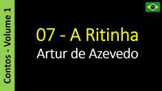 Artur de Azevedo - 07 - A Ritinha