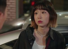 Take a closer look at actress Kim Da-Mi (Jo Yi-Seo)'s outfits in the first 6 episodes of Itaewon Class for cool outfit ideas. Korean Girl, Asian Girl, Asian Ladies, Kdrama, Park Seo Joon, Actors & Actresses, Korean Actresses, Korean Actors, Layered Look