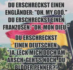 ... und bei Gelegenheit auch den einen oder andren Österreicher (besonders Wiener!)