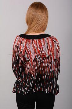 Кофта В1529 Размеры: 48-54 Цена: 350 руб.  http://odezhda-m.ru/products/kofta-v1529  #одежда #женщинам #кофты #одеждамаркет
