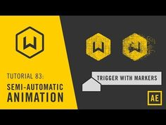 Tutorial 83: Semi automatic Animation - YouTube