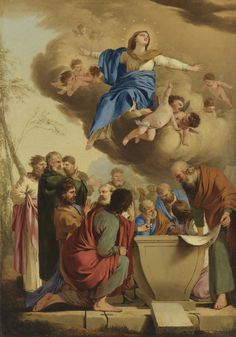 The Assumption | LACMA Collections