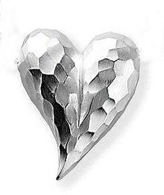 Heartbreaker • Drachenfels • Sterling Silber •