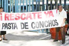 #DESTACADAS:  Recuerdan tragedia en Pasta de Conchos - El Tiempo