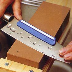 $13.8 - Sharpening Angle Guide Holder For Sharpener Whetstone Ceramic Japan Fixed Helper #ebay #Home & Garden