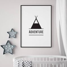 Are you interested in our Nursery teepee print? With our kids wall art you need look no further.
