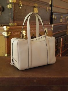 The Moynat Limousine in Tarillon Gex leather.