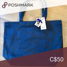 Shop Men's Kaws Blue size OS Bags at a discounted price at Poshmark. Description: NWT RARE KAWS x UNIQLO Tote Bag. Sold out in stores. Will not be reproduced. Sold by Fast delivery, full service customer support. Uniqlo, Reusable Tote Bags, Man Shop, Closet, Things To Sell, Armoire, Closets, Cupboard, Wardrobes