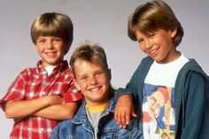 See how your favorite TV kids look now.                                                                                                                                                                                 More