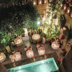 A magical evening at Dar Yacout in the Medina. #theenglishroomtravels #blondesquadtakesmarrakech #marrakech #morocco #madformorocco