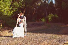 {Stacy & Ross} Rigby, Idaho Wedding Photographer