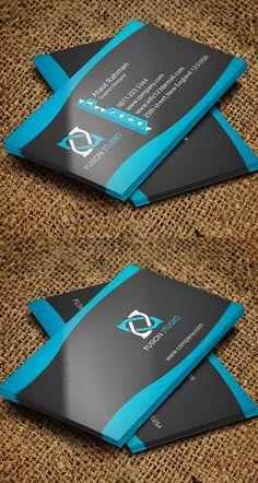 Freebie Creative Business Card #freepsdfiles #freepsdmockups #freebies #vectorgraphics