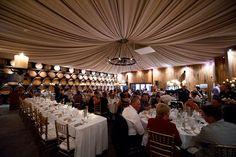 Sandleford Winery - Oak Room