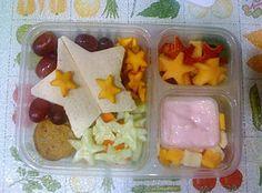 Star lunch