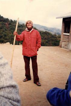 Swami Rama / SwamiRama-