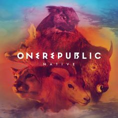 One Republic: Native One Republic Album, One Republic Band, One Republic Lyrics, Music Tv, Music Albums, Music Bands, Music Stuff, Music Album Covers, Design Reference