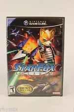 Star Fox: Assault  (Nintendo GameCube, 2005) Near Mint Disc! RARE-