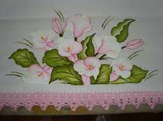 Resultado de imagem para copo de leite para pintura em tecido