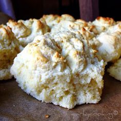 Quirky Cooking: Light  Fluffy Gluten Free Scones!