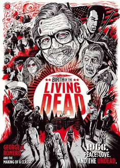 Birth of the Living Dead (2013) http://firstrunfeatures.com/birthofthelivingdeaddvd.html