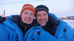 These 2 heroic scientists died while studying the climate | Early last month, veteran polar explorers and scientists Marc Cornelissen and Philip de Roo set out on skis from Resolute Bay, a remote outpost in the patchwork of islands between Canada and Greenland. Their destination was Bathurst Island, a treacherous 70-mile trek to the northwest across the frozen sea, where they planned to document thinning Arctic sea ice just a few months after NASA reported that the winter ice cover was the lowes