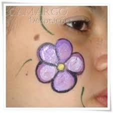 Resultado de imagem para recreação infantil pintura facial