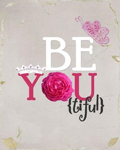 "13 Quotes About Being Beautiful"" Daily Motivation at 