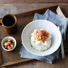 불없이 간단하게 후다닥 한 그릇 요리 [연두부명란김치덮밥] – 레시피 | 다음 요리 Korean Aesthetic, Korean Food, Food Styling, Asian Recipes, Food Photography, Beverages, Rice, Cooking, Book