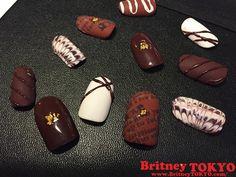 dark chocolate :)