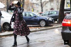 Milan Fashion Week Fall Winter 2016