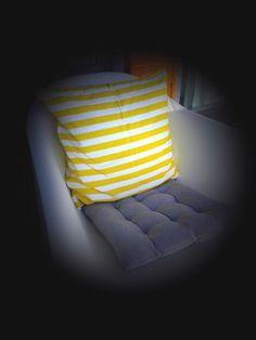 Parveke sneak peek - White & Fresh - CASA Blogit