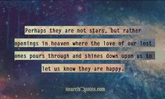 birthday in heaven quotes | Birthday quotes for loved ones in heaven