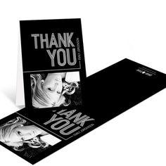 Photo Thank You Card