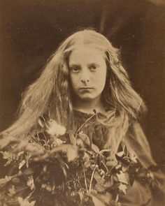 Julia Margaret Cameron , Cecilia Tennyson, 1871-72    from Bloomsbury