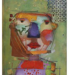 Terri Hallman | Angela King Gallery