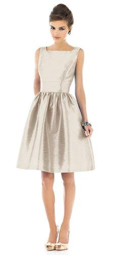 Style D518 - Bridesmaid Dresses at Weddington Way ~ Bridesmaid Dress Shopping Made Simple and Social
