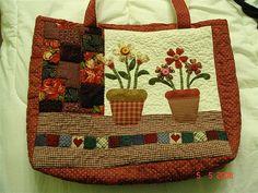 bolsas malas bags Lindas Bolsas em Patchwork e Quilting para se Inspirar e Motivar, moldes patchwork
