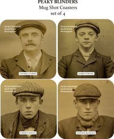 THE REAL GANG PEAKY BLINDERS........SOURCE IMGUR.COM............