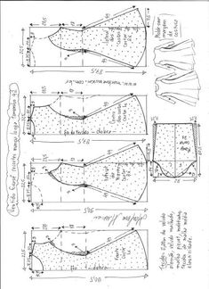 Beginning to Sew Modest Clothing Patterns – Recommendations from the Experts Sewing Patterns For Kids, Dress Sewing Patterns, Clothing Patterns, Pattern Cutting, Pattern Making, Fashion Sewing, Diy Fashion, Sewing Clothes, Diy Clothes