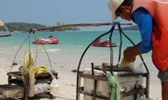 Reiser til Malaysia Outdoor Decor